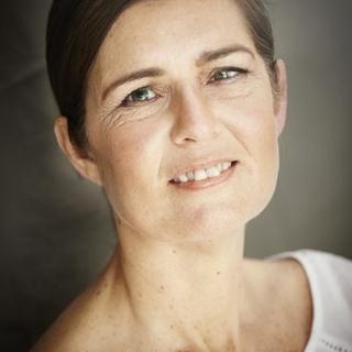Meditation teacher: Lise Lotte Trujillo