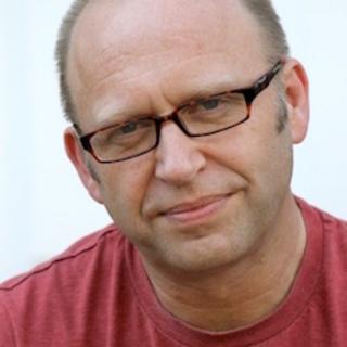 Meditation teacher: Phil South