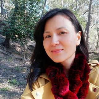 Meditation teacher: Wei Dai