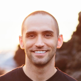 Meditation teacher: David Gandelman
