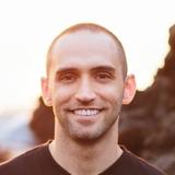 Meditation teacher: David Gandelman