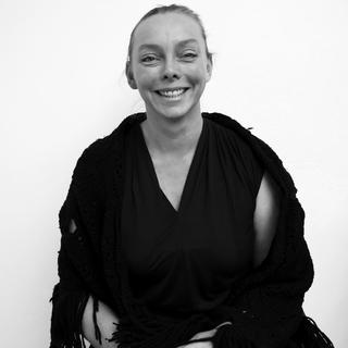 Meditation teacher: Sabine van der Post