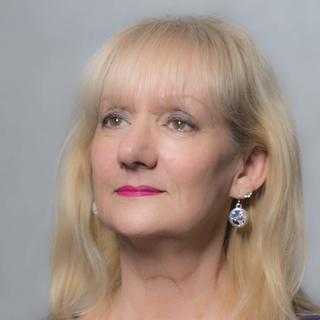 Meditation teacher: Pamela Azar