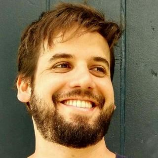 Meditation teacher: Gustavo Gitti