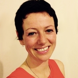 Meditation teacher: Lyndi Smith