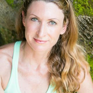 Meditation teacher: Janet Stone