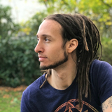 Meditation teacher: Kenneth Soares