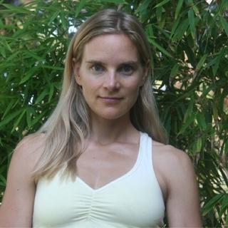 Meditation teacher: Thea Harvey
