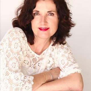 Meditation teacher: Ingrid Auer