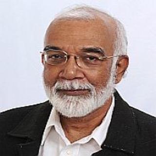 Meditation teacher: Girish Jha