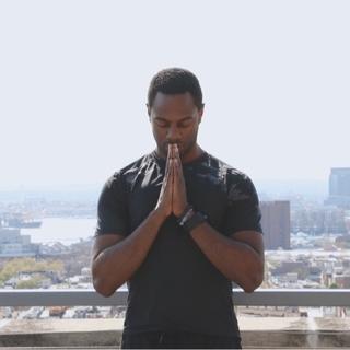 Meditation teacher: Jason Williams