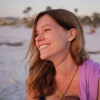 Meditation teacher: Liddy Arens