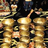 Meditation teacher: Bodhisattva Singing Bowls