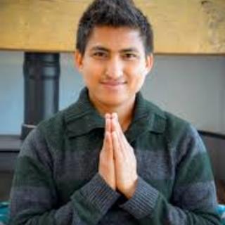 Meditation teacher: Karuna Priya