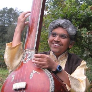 Meditation teacher: Rajesh David