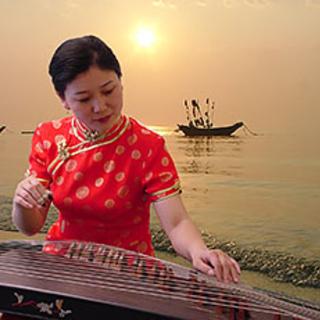 Meditation teacher: Washington Guzheng Society