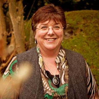 Meditation teacher: Phyllis Brown