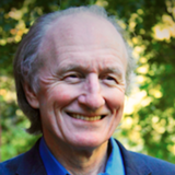 Meditation teacher: Hugh Byrne