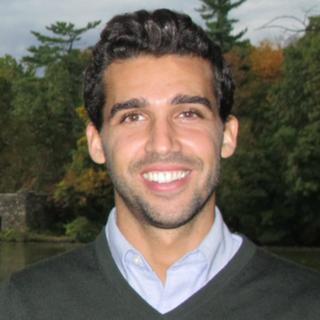 Meditation teacher: Noah Elkrief