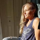 Meditation teacher: Kathleen Mackay