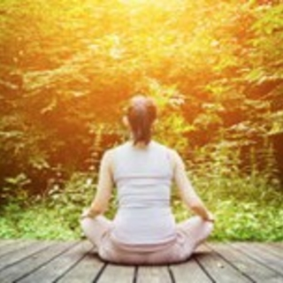 Meditation teacher: Celia Lagrange