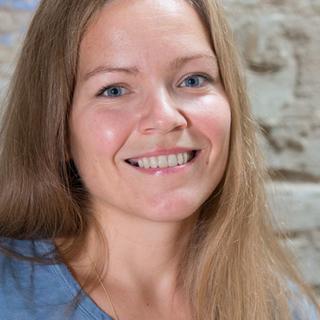 Meditation teacher: Gitte Lindgaard