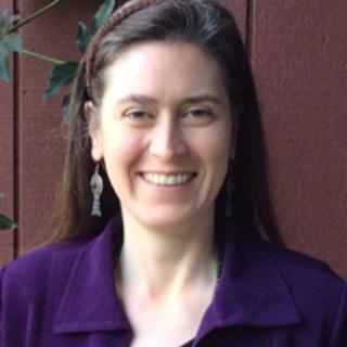 Meditation teacher: Heather Sundberg