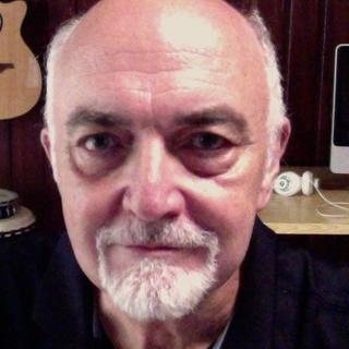 Meditation teacher: Jeff Burton