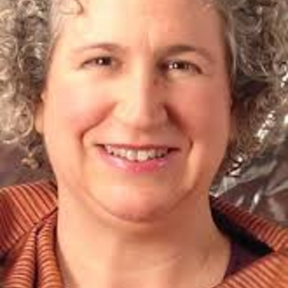 Meditation teacher: Norma Gentile