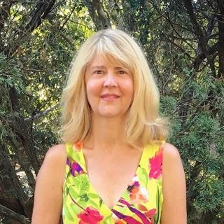 Meditation teacher: Lisa Ernst