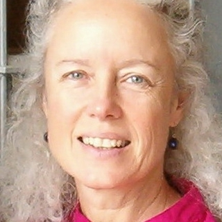 Meditation teacher: Terry Maluk