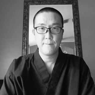 Meditation teacher: Guo Gu