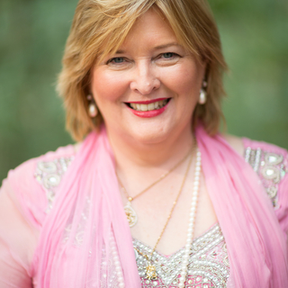 Meditation teacher: Shakti Durga