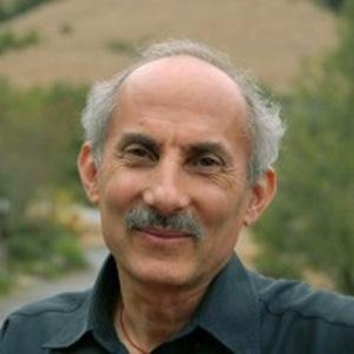 Meditation teacher: Jack Kornfield
