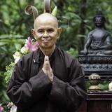 Meditation teacher: Thich Nhat Hanh