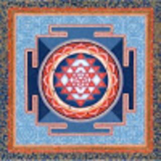 Meditation teacher: Rama Inacio