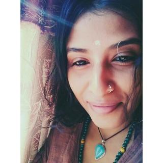 Meditation teacher: Kanya Kanchana