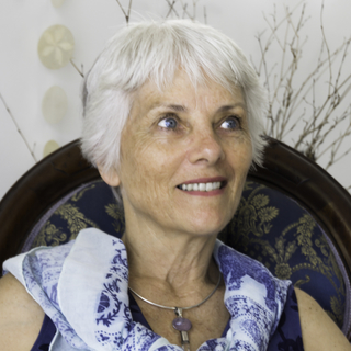 Meditation teacher: Barb Aasen