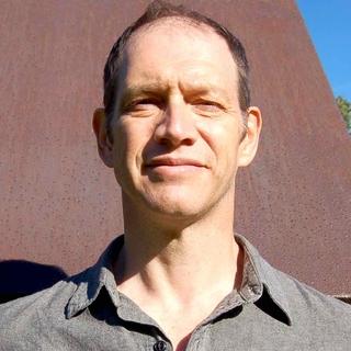 Meditation teacher: Mark Gustavson