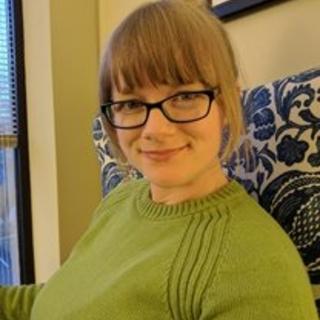 Meditation teacher: Dr. Candice Creasman