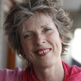 Meditation teacher: Linda Hall