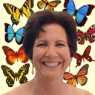 Meditation teacher: Judy Unger