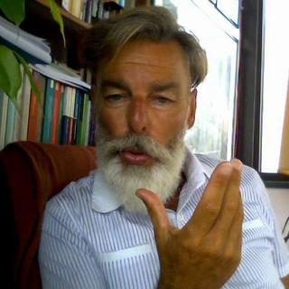 Meditation teacher: Riccardo Prosperi