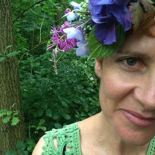 Meditation teacher: Linda Van Hove