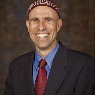 Meditation teacher: Rabbi Kvod Wieder