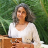 Meditation teacher: Nina Rao