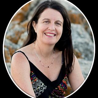 Meditation teacher: Linda Kantor