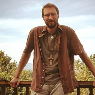 Meditation teacher: David Cole