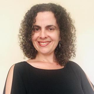Meditation teacher: Victoria Lantz