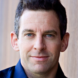 Meditation teacher: Sam Harris